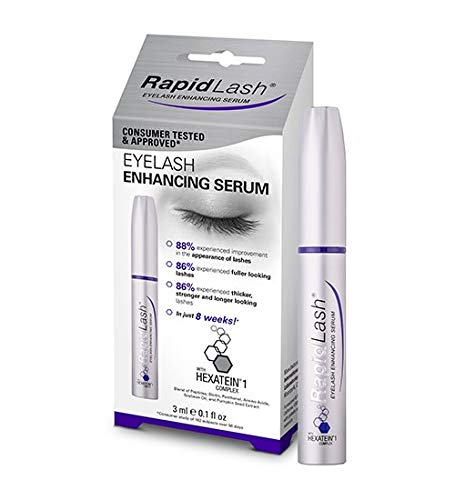 Rapidlash Eyelash Enhancing Serum 2 PACK: Beauty