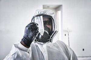 Cover Respirator Face Shield: Industrial & Scientific