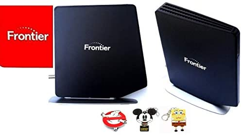 Gateway FiOS Router FiOS G-1100-FT-FRONTIER (Renewed): Electronics
