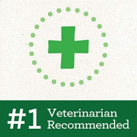 GREENIES Pill Pockets Natural Dog Treats, Capsule Size, Hickory Smoke Flavor : Pet Supplies