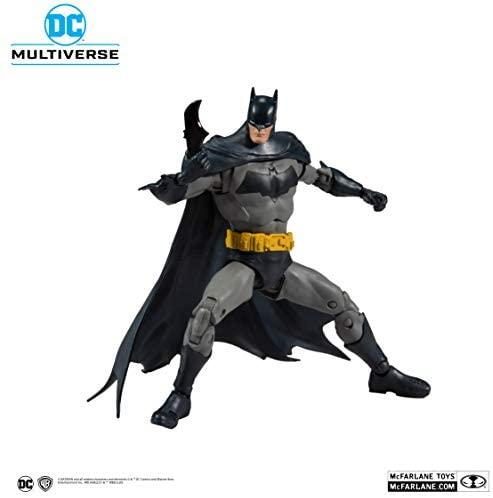 McFarlane Toys DC Multiverse - Batman: Detective Comics #1000 Action Figure: Toys & Games