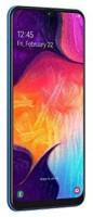 Samsung Galaxy A50 A505G 64GB Duos GSM Unlocked Phone w/Triple 25MP Camera - Blue