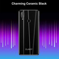 64GB Unlocked Smartphone, 4000mAh, Dual 4G SIM,5.93 inch FHD Display, Android 9.0 Pie, 4GB RAM,16+8+2MP Triple Cameras, Face Unlock, Finger Print, Cubot X19(Black)