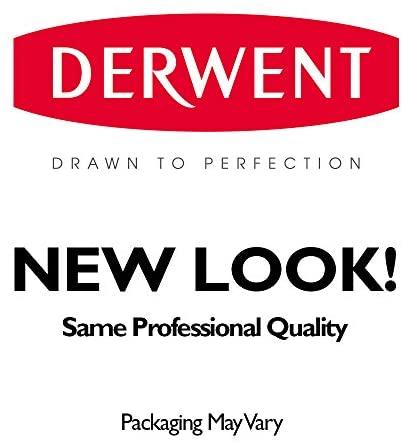 Derwent Inktense Ink Blocks, 12 Count (2300442): Office Products