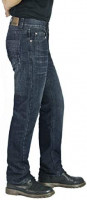 Flypaper Mens Straight Leg Regular FIT Fashion Jeans at Men's Clothing store