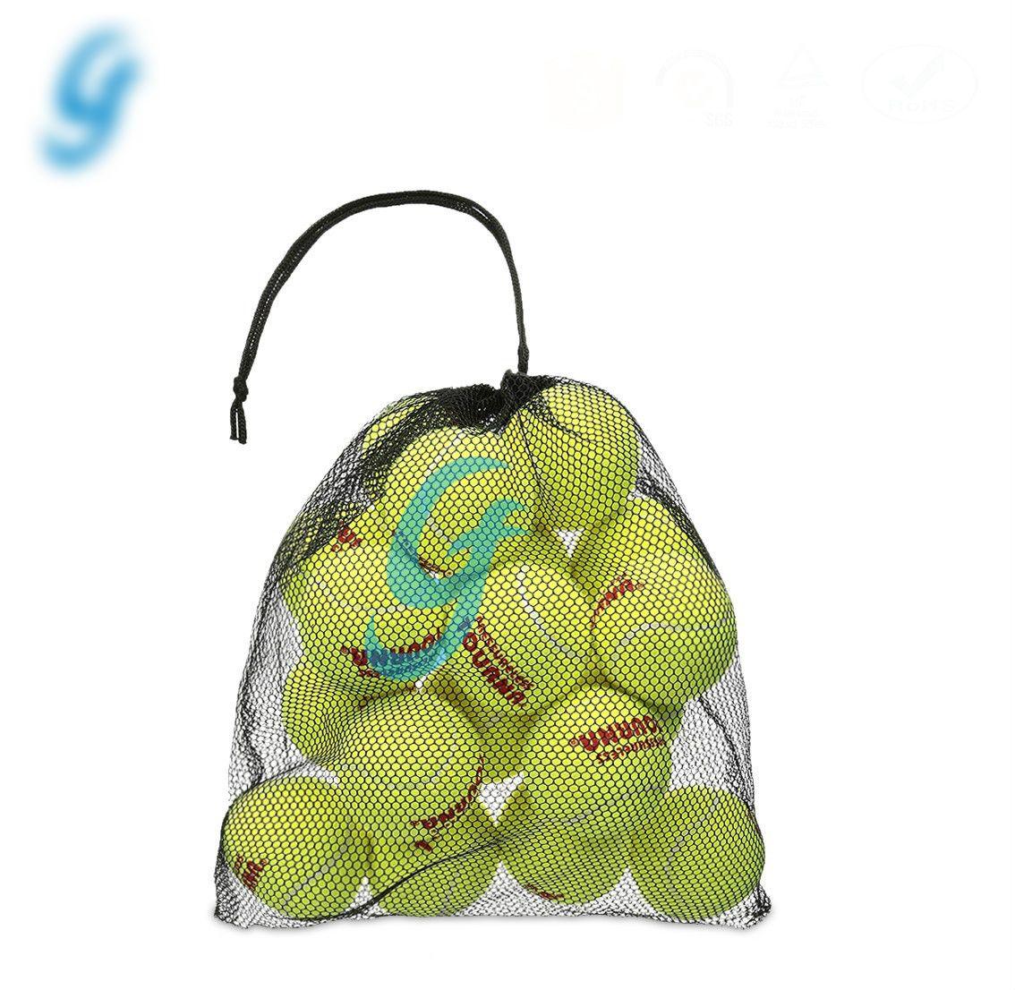 Carry Bag of Tennis Balls