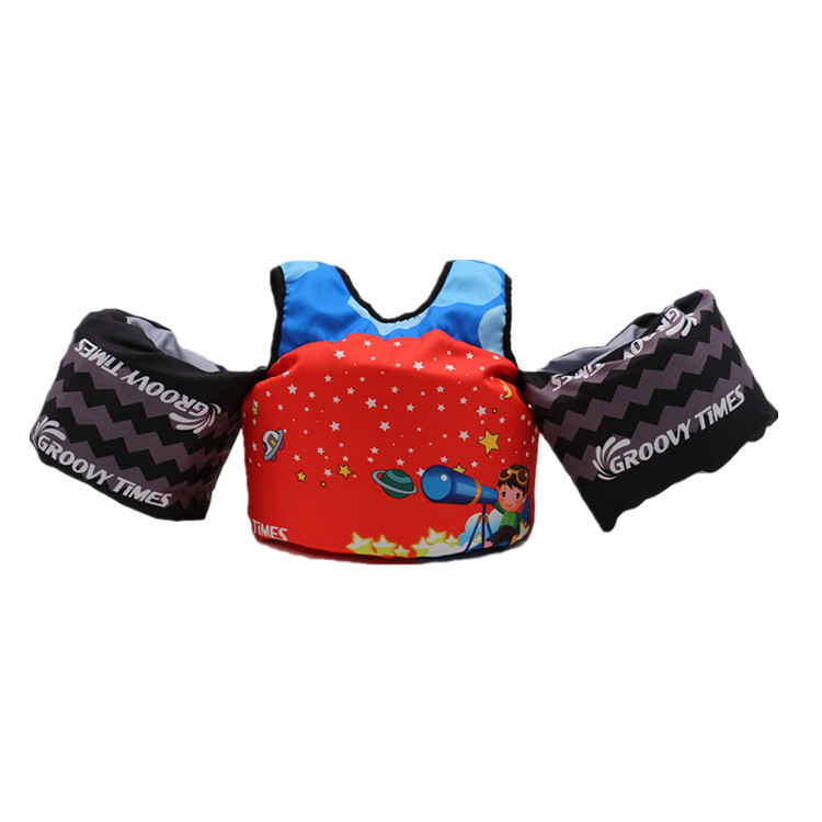 Learn to Swim, Children's Swimming Jacket
