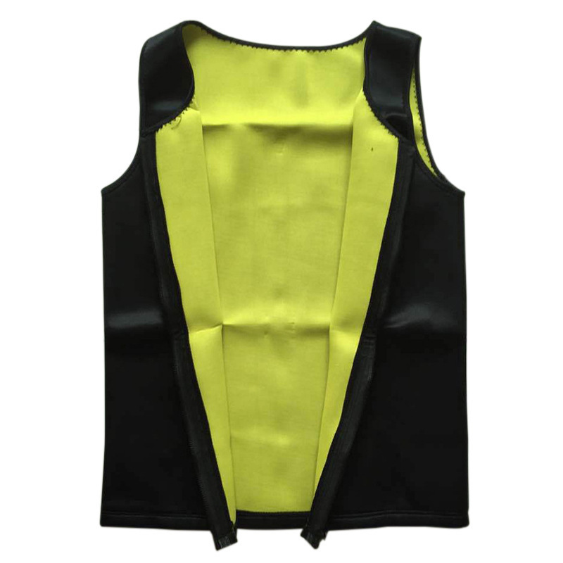 Men Neoprene Body Corset/Shirt