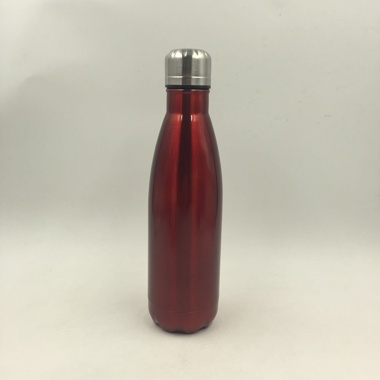 Vacuum Insulated Double Wall 18/8 Stainless Steel Bottle