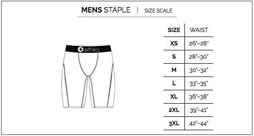 Ethika Mens- The Staple at Men's Clothing store