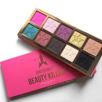 Jeffree Star Beauty Killer Eyeshadow Palette by Jeffree Star : Beauty