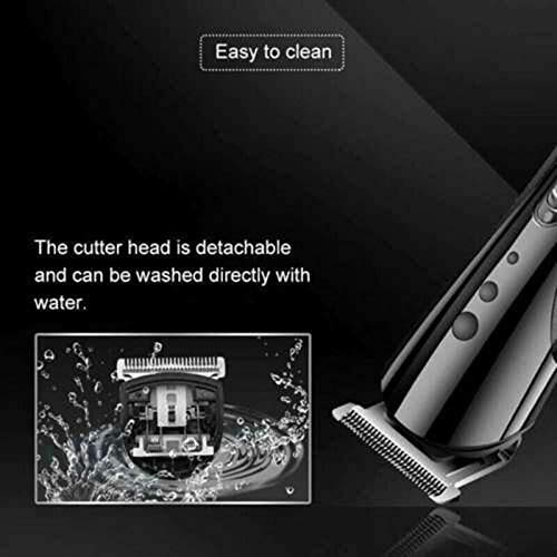 Hair Clipper for Men Professional Cordless Clippers Haircut Hair Trimmer Kit Rechargeable Head Shaver for Kids and Adult Beard Trimmer Men Rechargeable: Beauty