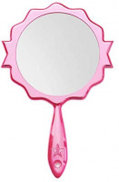 Jeffree Star Cosmetics Approved Stamp Mirror (Pink Chrome)