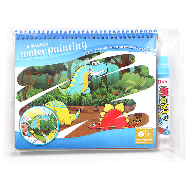 Children's Water Picture Book