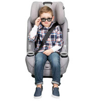 Maxi-Cosi Pria Max 3-In-1 Convertible Car Seat, Nomad Sand, One Size, New Nomad Sand : Baby
