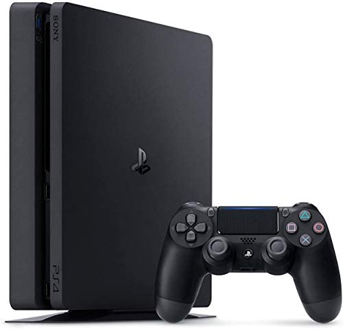NexiGo 2020 Newest Playstation 4 PS4 1TB HDD Console, Fortnite_Game Charging Station Dock Bundle: Electronics