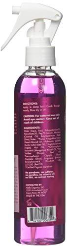 Mielle Organics Mongongo Oil Style Setting Spray 8oz : Beauty