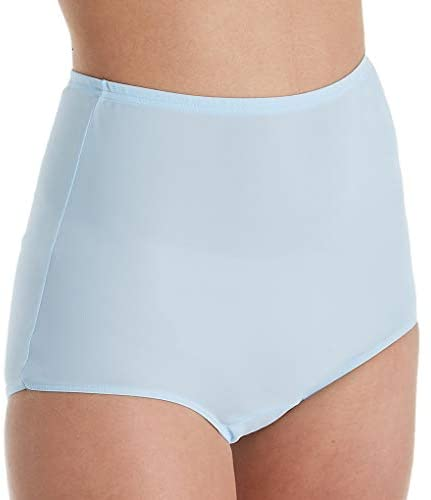 Shadowline Comfort Band Brief Panty (17052) at Women's Clothing store