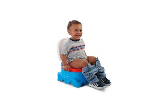 Fisher-Price Thomas Railroad Rewards Potty, Thomas & Friends : Toilet Training Potties : Baby