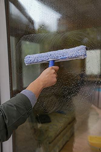 Ettore Mighty Window Washer, 14-Inch: Home & Kitchen