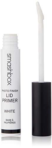 Smashbox Photo Finish Lid Primer, Light, 0.08 Fluid Ounce : Beauty