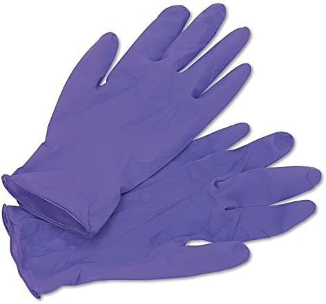 2000 Case, NITRILE EXAM, Medical Grade, Powder Free, Latex Rubber Free, Disposable Gloves, XSmall: Health & Personal Care
