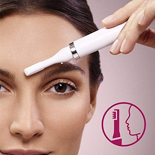 Philips Lumea BRI949/00 Prestige IPL Hair Removal Tool with 4 Attachments for Body, Face, Bikini and Armpits and 1 Precision Trimmer - Corded Power - Philips Newest Version 2018: Health & Personal Care