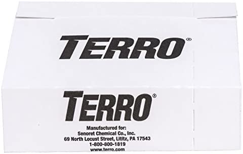 Terro T3206 Spider & Insect Trap (4 Count) : Garden & Outdoor