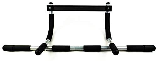 Indoor Fitness Door Frame Multi-Functional Pull up bar Wall Chin up bar Horizontal bar : Sports & Outdoors
