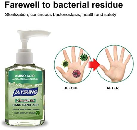 WXAN CAN Fast and efficient Cleaning, Protect Your Hands and take Care of Your Health 59ml (See The Picture for More Details) : Garden & Outdoor