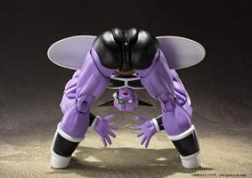TAMASHII NATIONS Bandai S.H. Figuarts Captain Ginyu Dragon Ball: Toys & Games