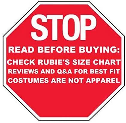 Rubie's Costume Star Wars Complete Yoda Costume: Clothing