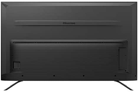 Hisense 65R8F 65-Inch 4K ULED Roku Smart TV with Alexa Compatibility (2020): Electronics