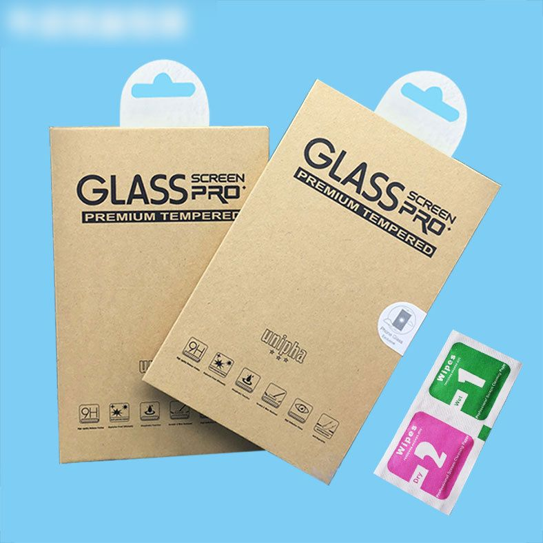 Anti-Scratch Screen Protector for iPhones
