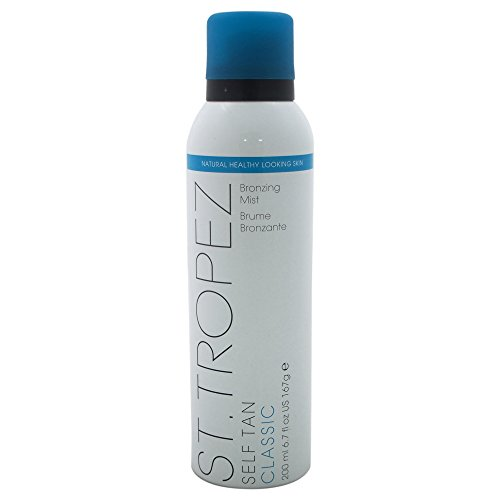 St. Tropez Self Tan Bronzing Mist, 6.7 oz: Premium Beauty