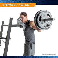 Marcy Olympic Weight Bench for Full-Body Workout MD-857 : Olympic Weight Benches : Sports & Outdoors