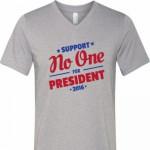 Pure Cotton Round Neck T-shirt