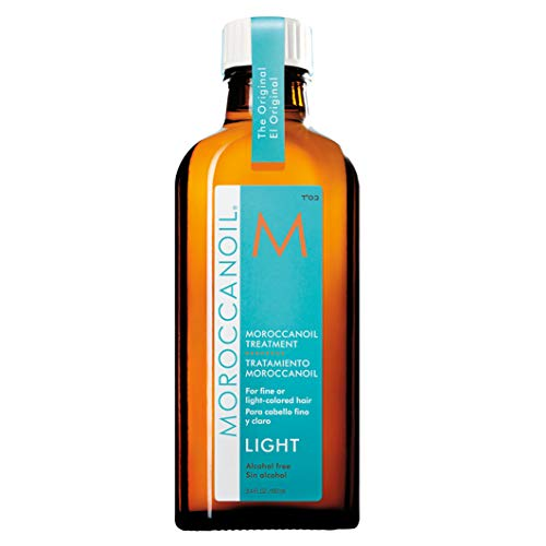 Moroccanoil Treatment Light, 3.4 Fl Oz: Premium Beauty