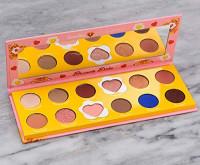 Colourpop x Zoella - Brunch Date - Pressed Powder Eye Shadow Palette: Beauty