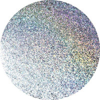 Hemway Silver Holographic Premium Glitter Multi Purpose Dust Powder 100g / 3.5oz for use with Arts & Crafts Wine Glass Decoration Weddings Cards Flowers Cosmetic Face Eye Body Nails Skin Hair