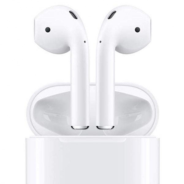 Bluetooth Earphones with Charging Case
