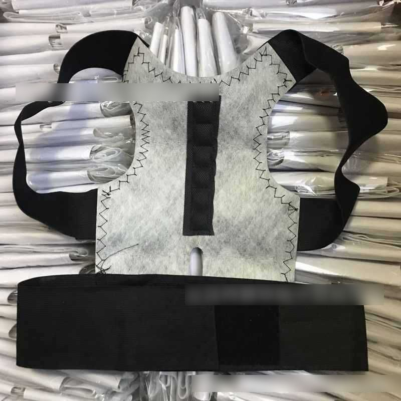 Men And Women Vest Correction Straightener And Providing Pain Relief From Neck, Back & Shoulder