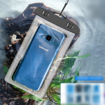 Waterproof Phone Bag Compatible with All Smartphones