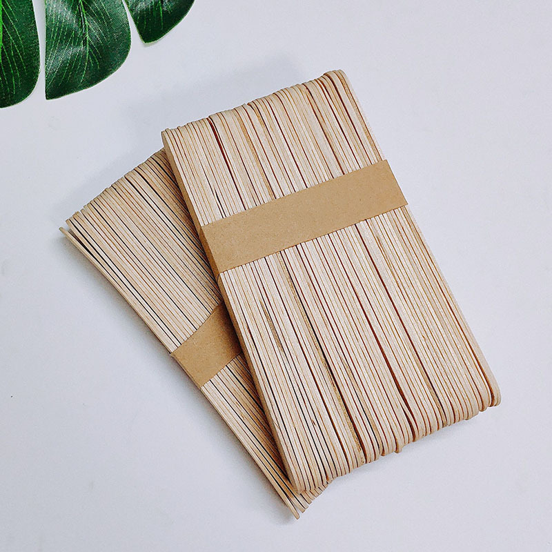 Large Wax Sticks for Hair Removal Eyebrow and Body