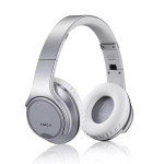 Bluetooth Headphones with Mic, Active Noise Cancelling