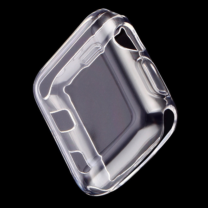Screen Protector Case for Apple Watch