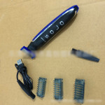 Men's Electric Rechargeable Full Body Trimmer and Shaver
