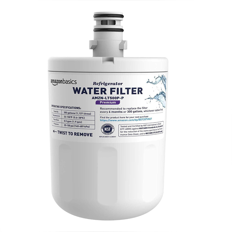 Water Cartridge Filter for Refrigerator
