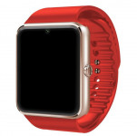 Waterproof Smart Watch Compatible with Android/iOS