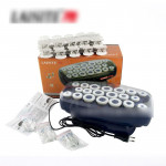 Compact Ceramic Worldwide Voltage Hair Rollers